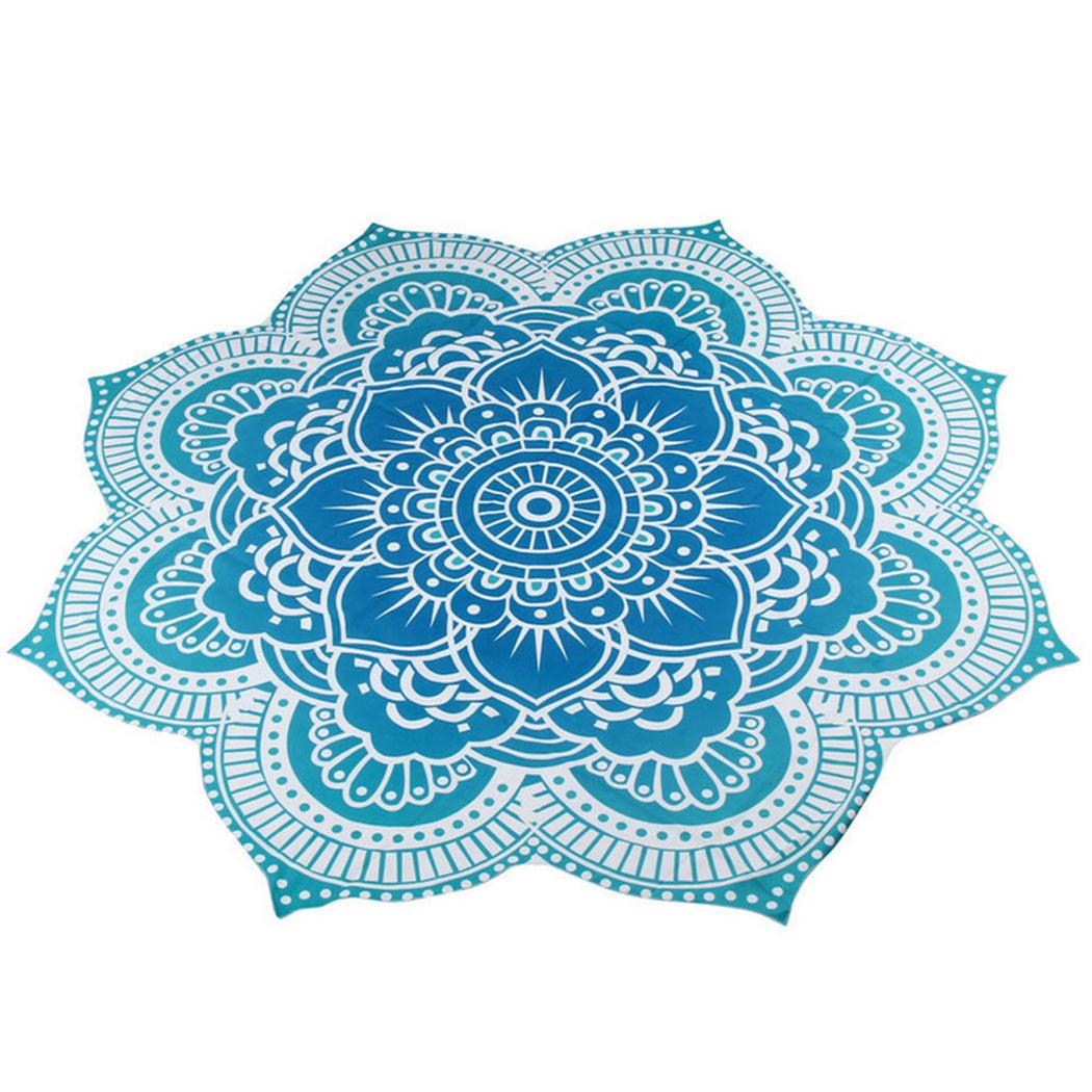 Rectangle Mandala